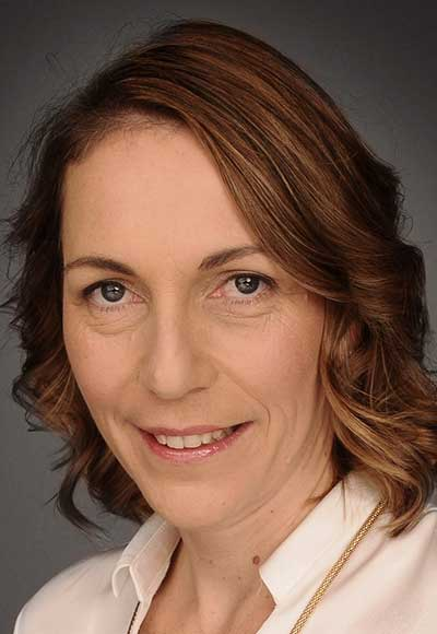 Annette Jenzsch