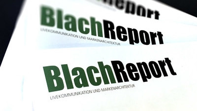 Blach-Report