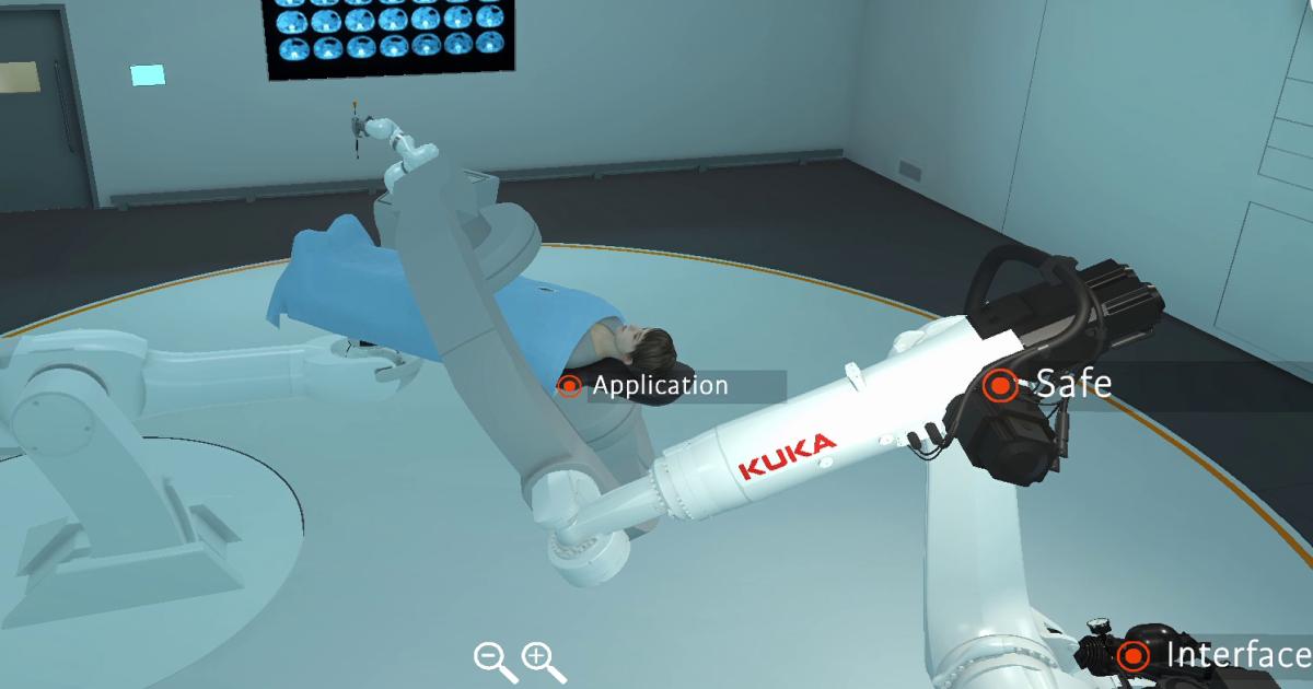Virtueller 3D Showroom für digitale Markenerlebnisse